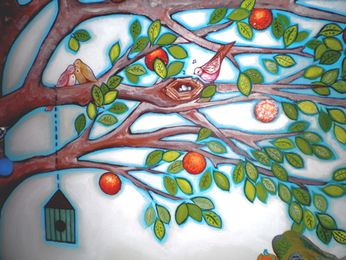 Lil_rees_orange_tree